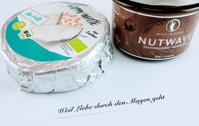 Happy White und Nutwave